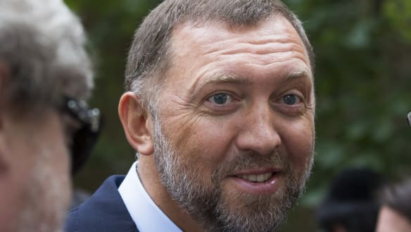 US Senate votes to lift sanctions against Russian oligarch