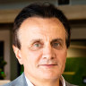 'Australia is my country': AstraZeneca chief pushed for local vaccine production