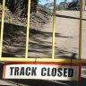 Motocross rider dies in crash at Mount Kembla track
