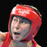 Triple gold as Australia enjoy resurgence in the boxing ring