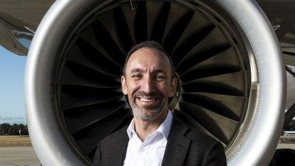 Jetstar's already saved Qantas. Where can its boss fly to next?