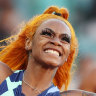 America's fastest woman could miss Tokyo Games after failed drug test