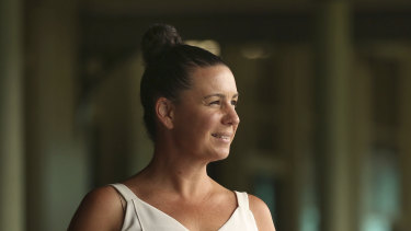 Sydney Sixers general manager Jodie Hawkins will finish up at the end of the month.