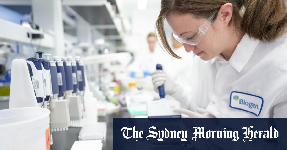 'Historic moment': US regulators approve landmark Alzheimer's drug – Sydney Morning Herald