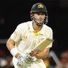 Patterson not obsessing about runs as he tries to win back Test spot