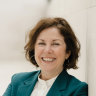 Museum of Contemporary Art names Suzanne Cotter as new director