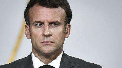 France recalls its ambassadors to Australia and United States amid submarine fury