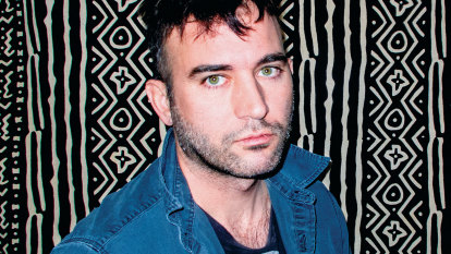 Booted from his studio, beset by rats, Sufjan Stevens faces the chaos