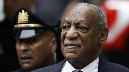 Bill Cosby wins right to appeal sexual assault conviction