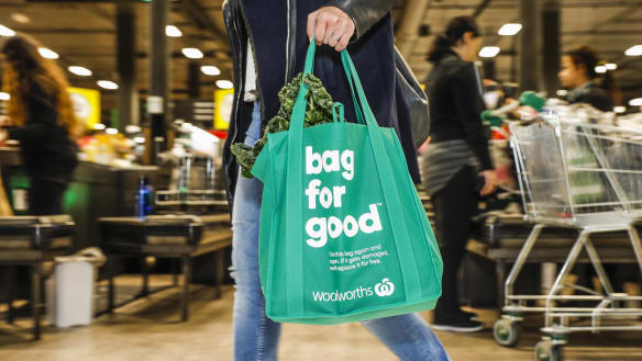 Woolworths beats Coles again, rewards investors with special dividend