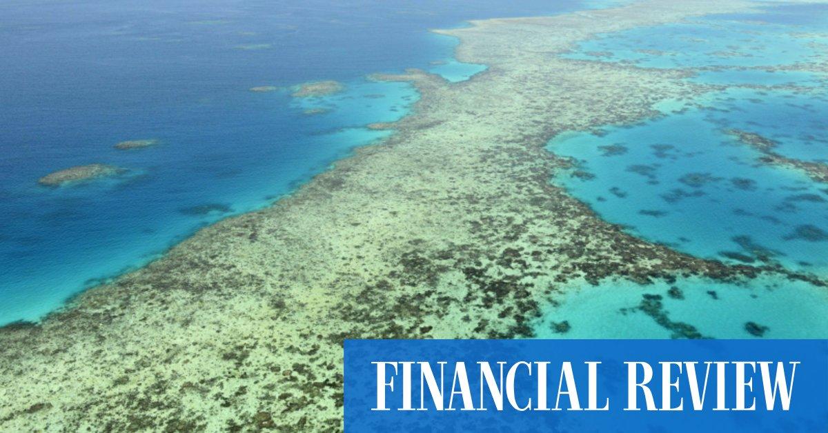Australia avoids UNESCO downgrade of Great Barrier ReefThe Australian Financial Review
