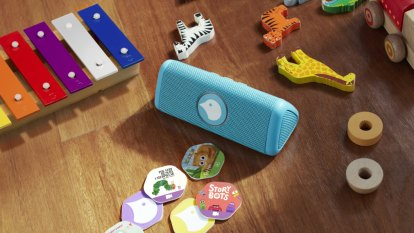 Birde is an adorable smart speaker kids can have all to themselves