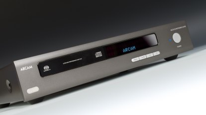 Why drop $1500 on a CD player when you can get one free? Here's why.