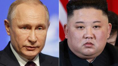 Kim Jong-un to seek Putin's help in Russia