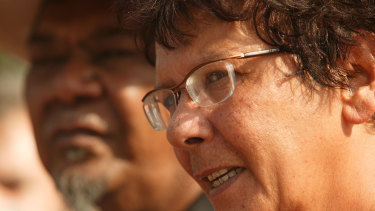 "Indigenous health leader Pat Turner has called for a ""radical rethink"" by the Morrison government."