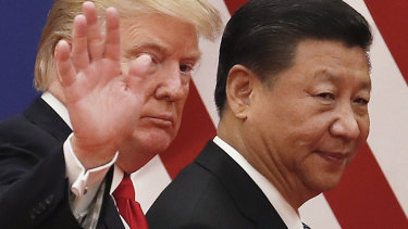 A meeting is scheduled between US President Donald Trump and China's Xi Jinping on the sidelines of the G20 conference in Buenos Aires later this month.