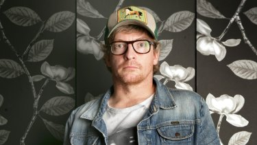New Zealand comedian Rhys Darby's stand-up special has a new home on Tubi.