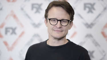Damon Herriman will play Charles Manson in Quentin Tarantino's next film.