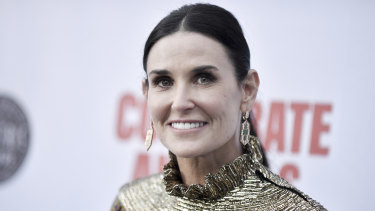 Demi Moore's wild revelations might be the tip of the iceberg in a crowded field of coming celebrity memoirs.