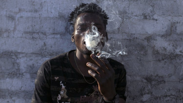 South Africa's Constitutional Court has upheld a lower court's ruling for the decriminalisation of marijuana, saying adults can use the drug in private.