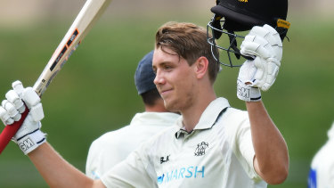 Cameron Green is destined for greatness, according to many experts in Australian cricket.