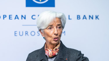 Are central banks supporting economies, or just delaying the day when businesses run out of money?