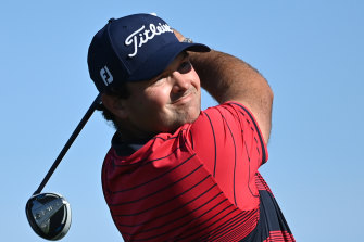 Victory in California lifted Patrick Reed's career PGA Tour tally to nine.