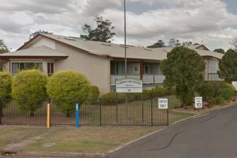 Staff and residents at Carinity's Karinya Place aged-carehome will undergo coronavirus testing as a precaution.