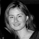 Marina Go as editor of Dolly Magazine in 1991.