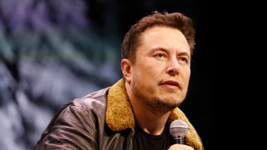 Elon Musk has long waged a public battle against traders betting against Tesla's stock.