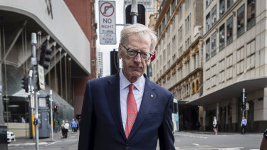 Kenneth Hayne's royal commission heard that publishing reasons for executive pay cuts would make it more difficult to recruit leaders.