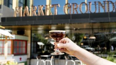 Perth's first Espresso Martini festival has arrived.