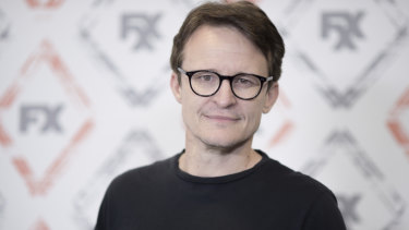 Damon Herriman will play Charles Manson in Quentin Tarantino's next film.