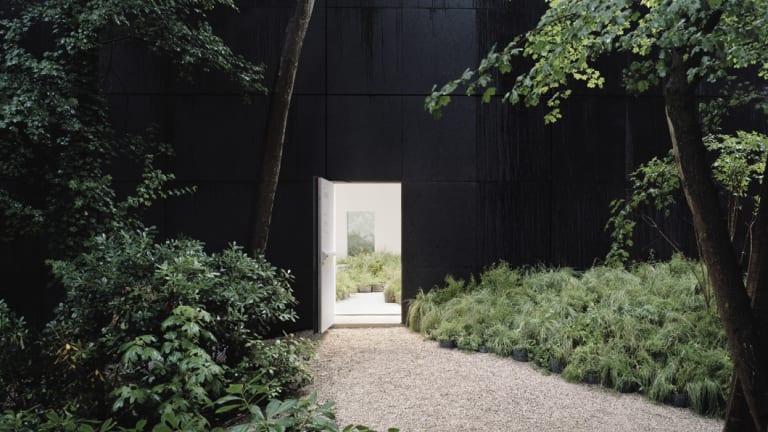 The Australia Pavilion at the 2018 Venice Architecture Biennale.