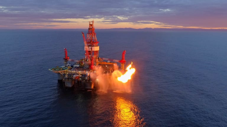 Cooper Energy's Sole gas project will supply Victoria with around 30 petajoules of gas a year.