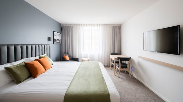 Abode Hotel Kingston, run by Iconic Hotels, brings 63 hotel rooms across four storeys.
