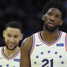 NBA superstar 'doesn't trust' fellow players to follow COVID rules as league admits risks