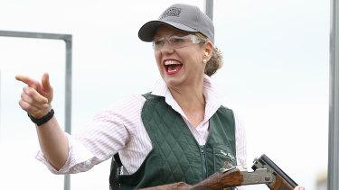 Nationals Senator Bridget McKenzie is under pressure over her handling of a $100 million sports grants program.