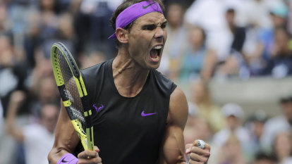 Nadal announces he will skip US Open as entries announced