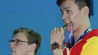 School refloats Horton pool plan after backlash at China 'cowardice'