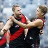 Stringer leads raid as Bombers sink Suns