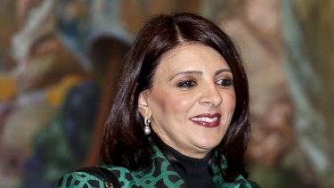 Former Victorian minister Marlene Kairouz.