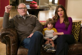 Eleven seasons in, Modern Family remains predictably good.