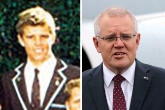 Prime Minister Scott Morrison attended Sydney Boys' High School.