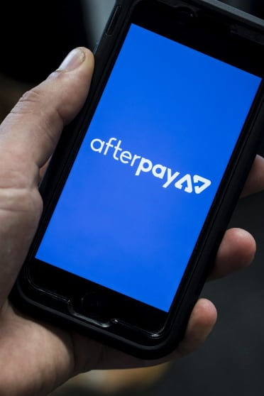 Nick Molnar's rule for Afterpay staff: 'Don't call me boss'