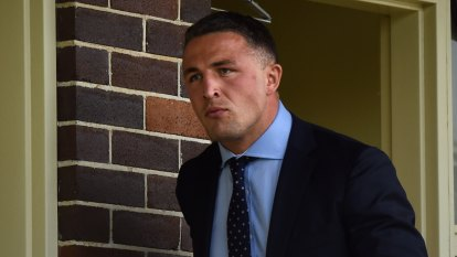Fears Burgess could have died during bender