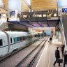 Johnson could scrap $200 billion high speed rail link