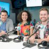 2Day FM axes Grant, Ed & Ash breakfast show