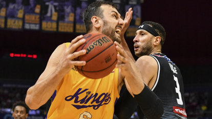 NBL nets free to air boost with SBS to join ESPN as TV partners