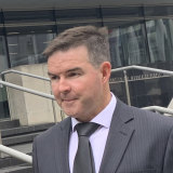 Pathwest forensic scientist, Scott Egan